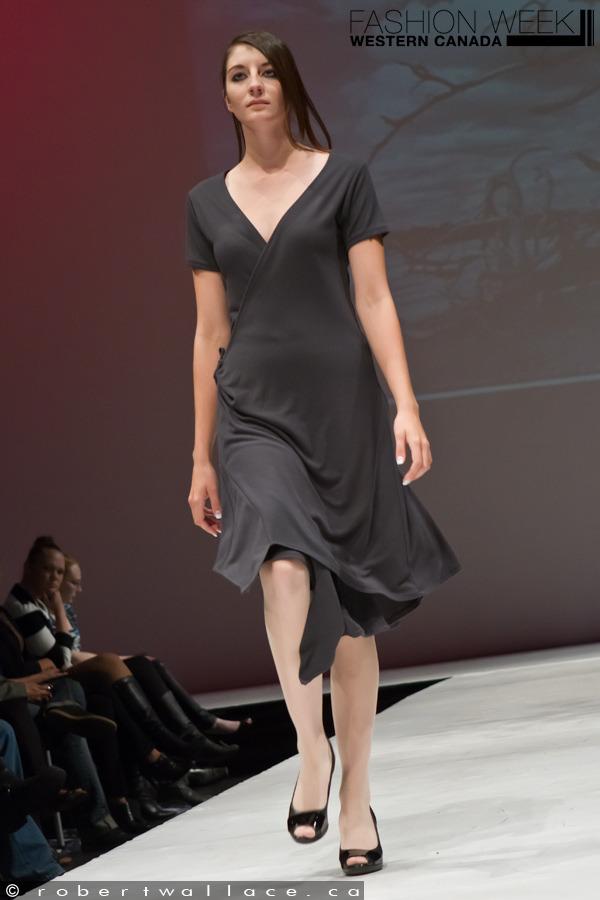Western Canada Fashion Week 18