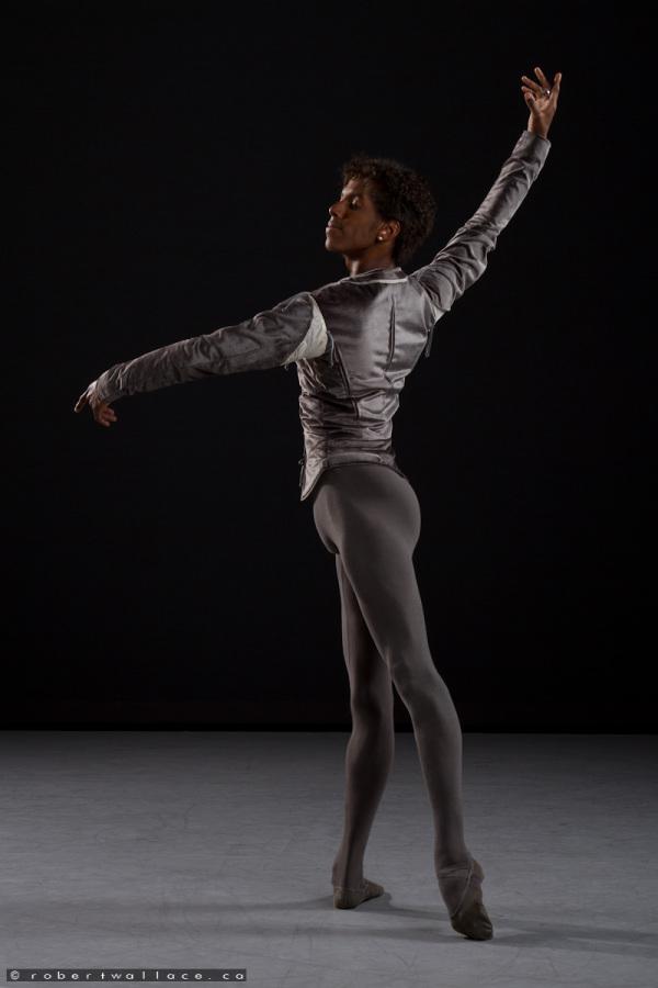Dancer VIII