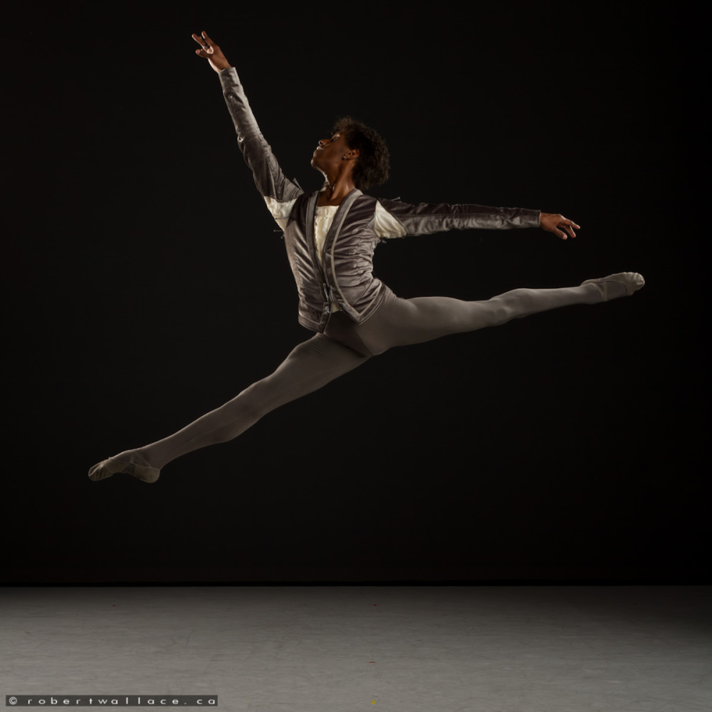 Dancer IX