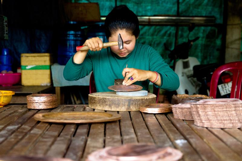 Kaoh Chen Copper II