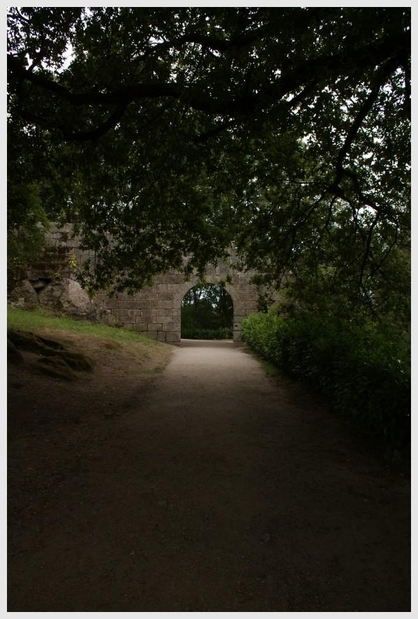 Old Door...Castle