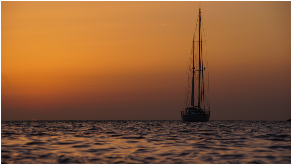 Ibiza Sto Antonio Sunset