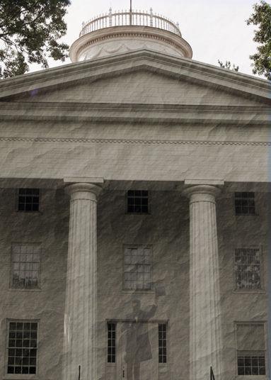 The Ghost of Gettysburg