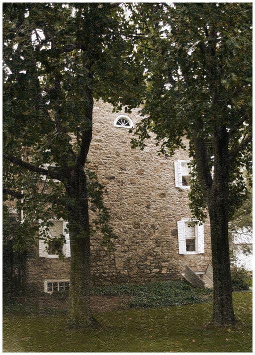 sTONE hOUSE 4