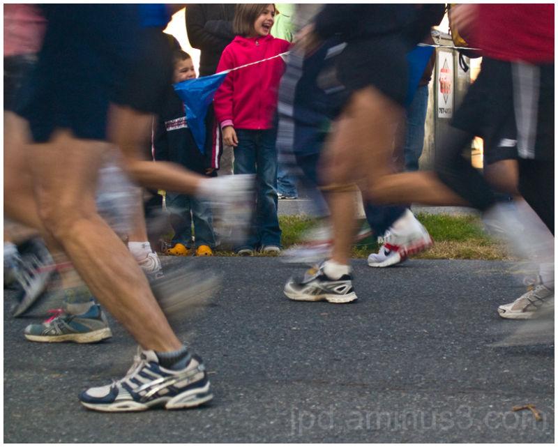 2008 Harrisburg Marathon