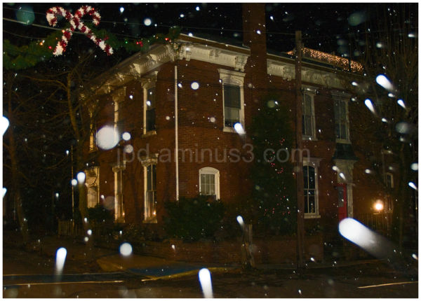 Christmas in Millerstown