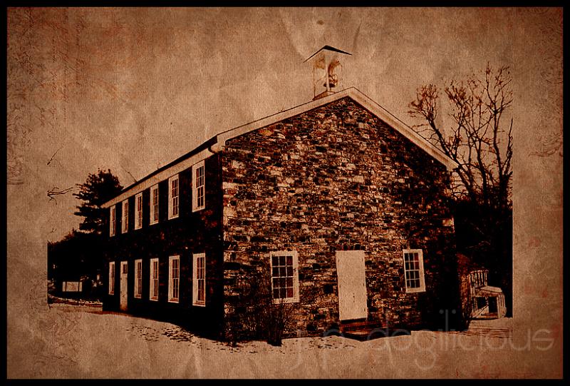 Tuscarora Academy