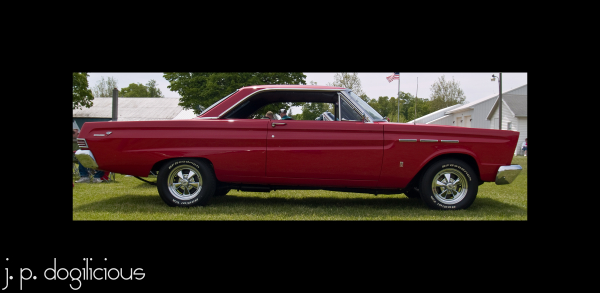 1965 Mercury Cyclone