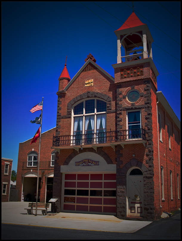 Union Firehouse