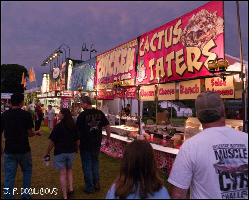 Perry County Fair