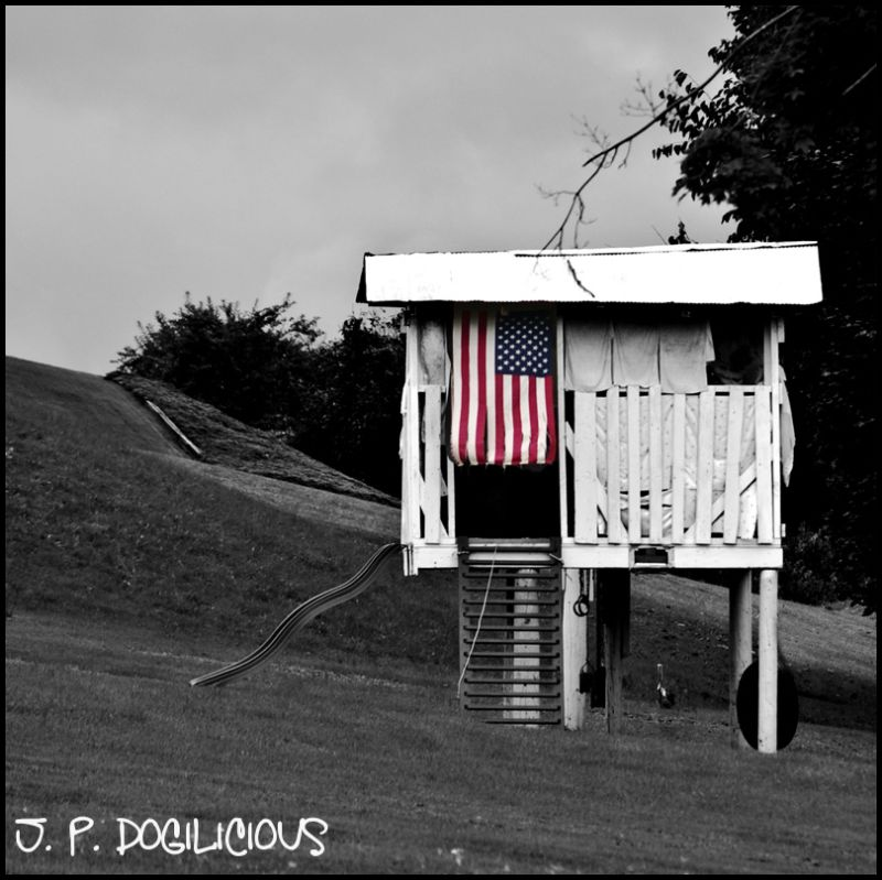 Patriotic Playhouse