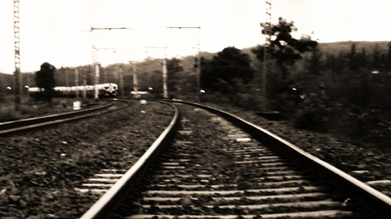 Oncoming Train...
