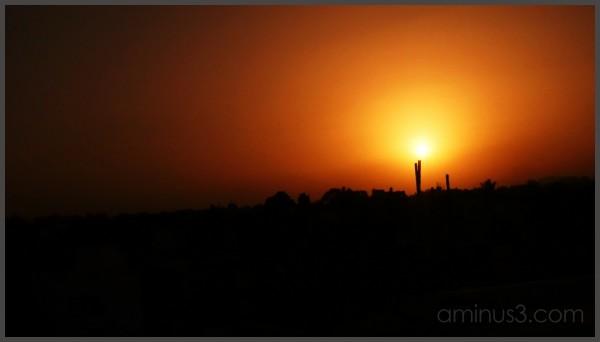Sunset-IV