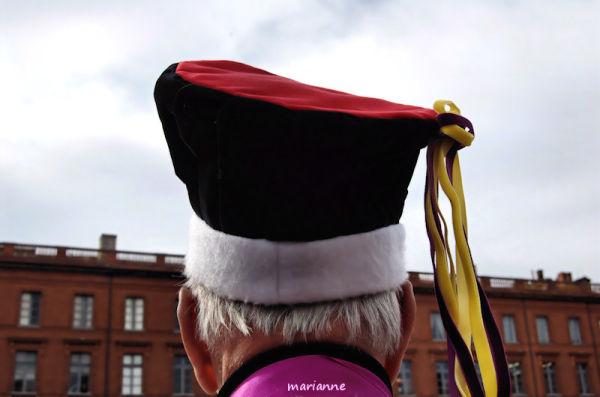 mon chapeau pour un empire vinicole ...