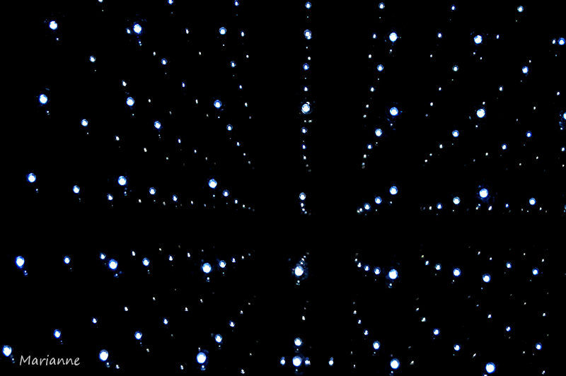 tant que la terre durera ... je verrai les étoiles