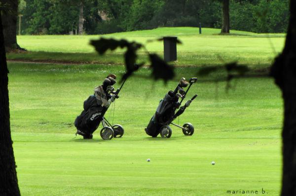 ils sont où les golfeurs ???