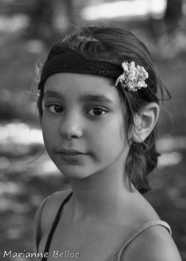 Sonia ... princesse d'un jour ...
