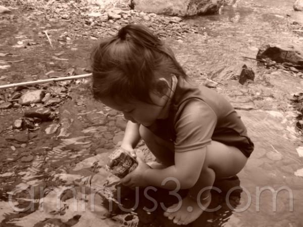 ~ Pebbles ~