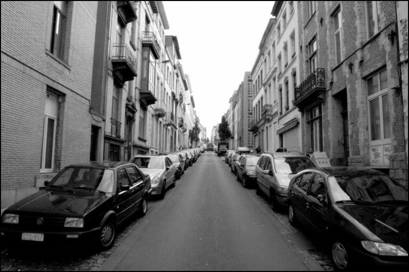 street brussels