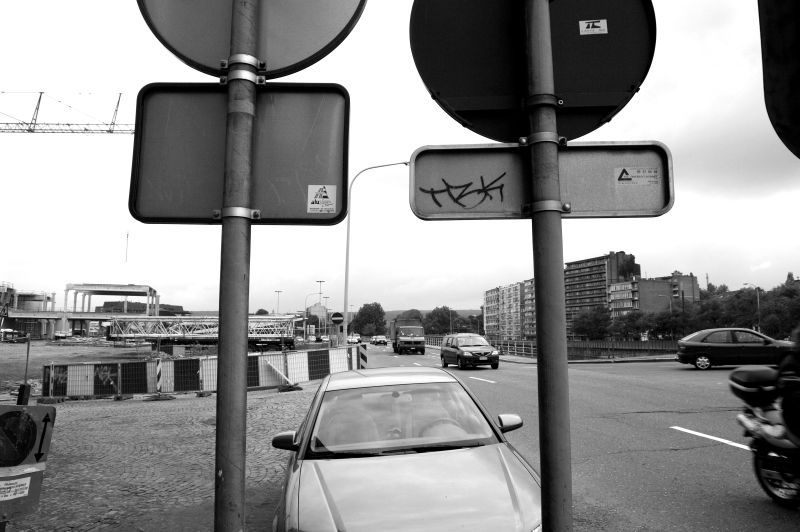 traffic liege