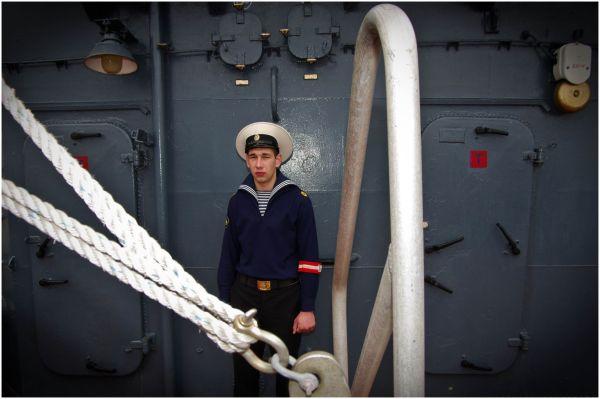 potemkin sailor
