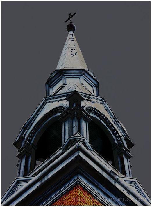 Curvy Church
