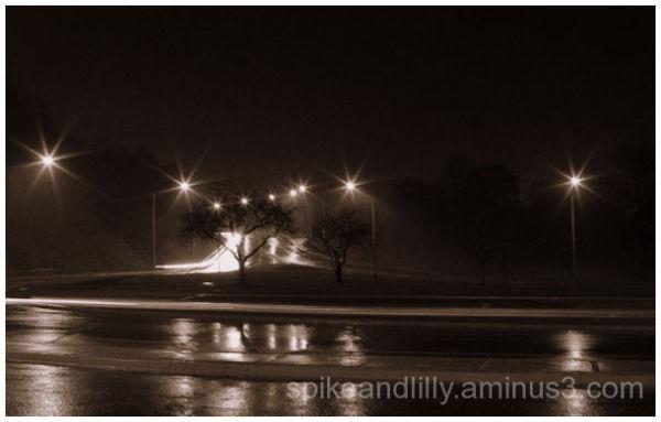 Rainy Night 2/4