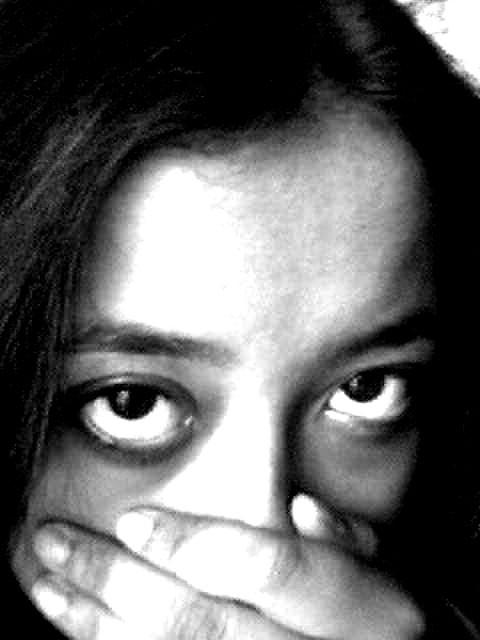 Dont hide