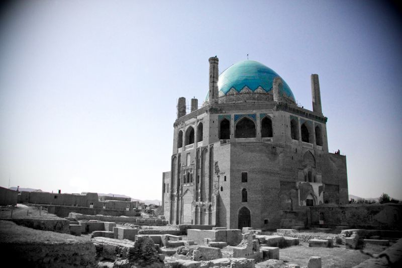 """""""Dome of Soltaniyeh"""" Collection No.3"""