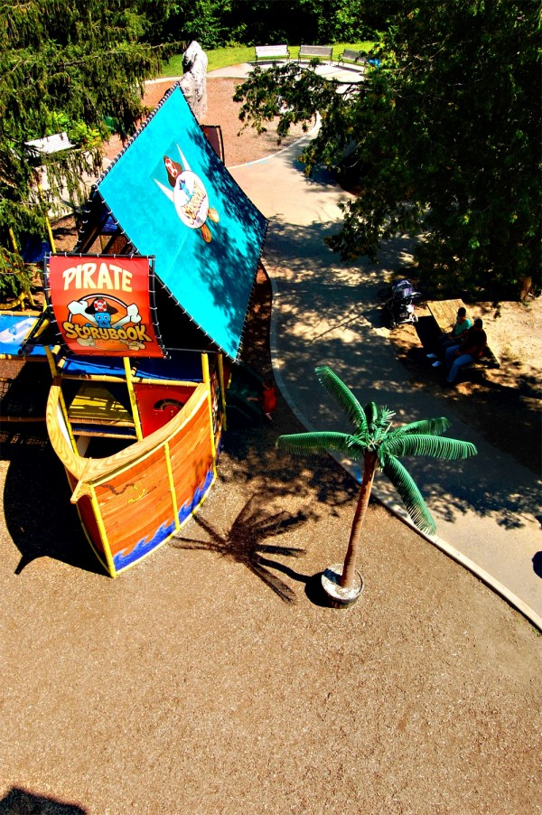 Pirate Play Park