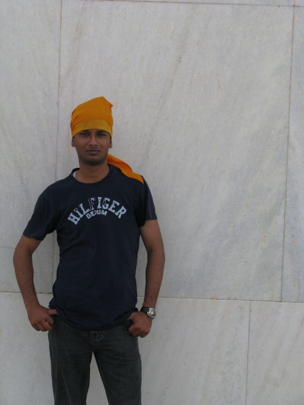 Prince of Gwalior
