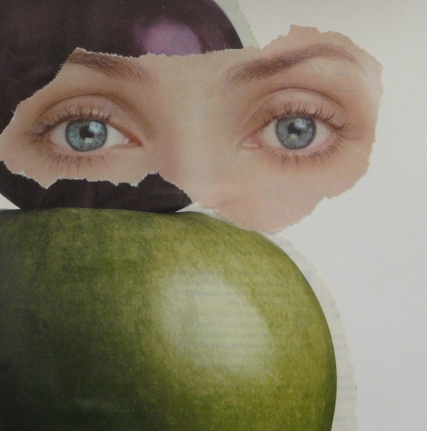 collae of ascension dream with eyes and fruit