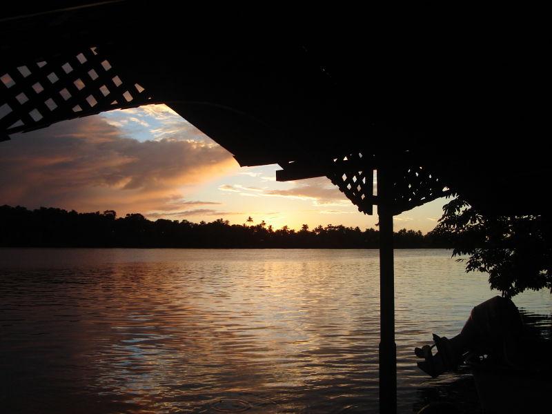 Pachira Lodge Tortuguero East Costa Rica