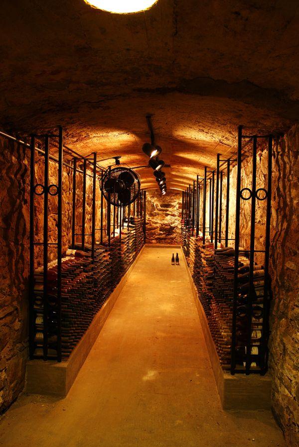 178 - Biltmore Wine Library