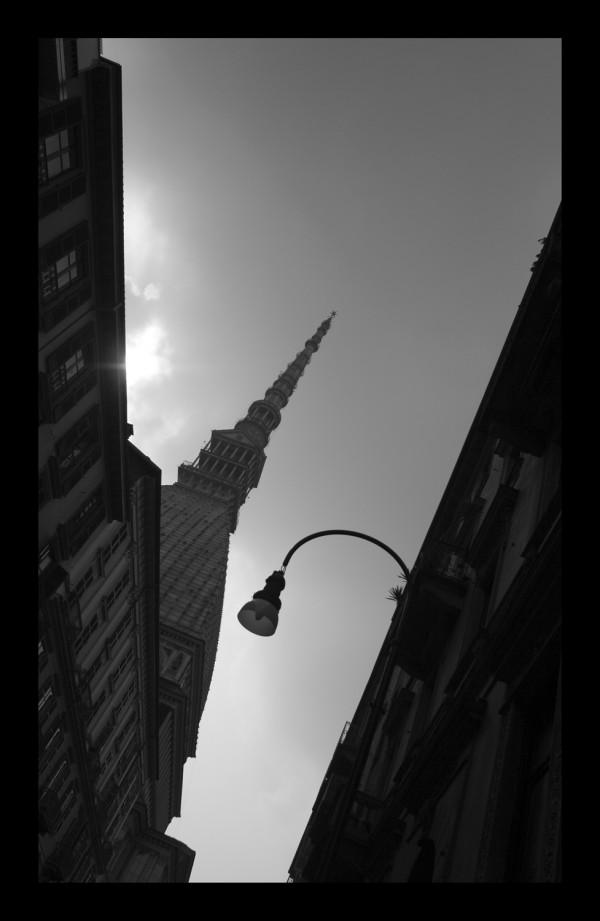 Mole, Antonelli, Torino