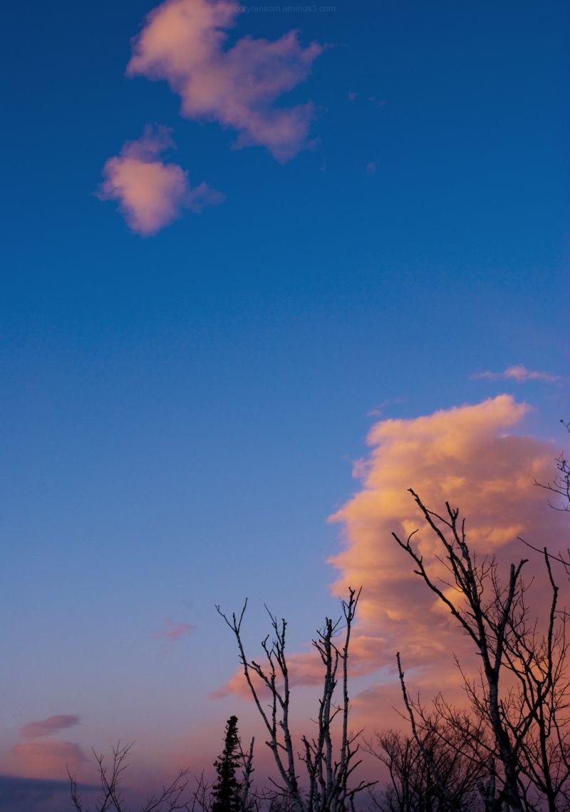 Bigelow Clouds 3