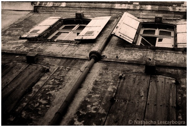 Nimes windows