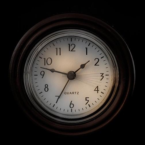 clock klok