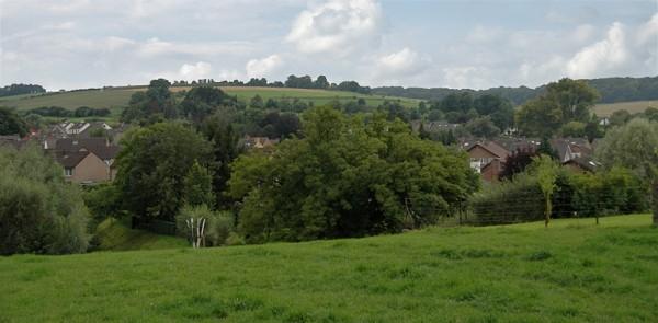 Limburg Nederland landschap