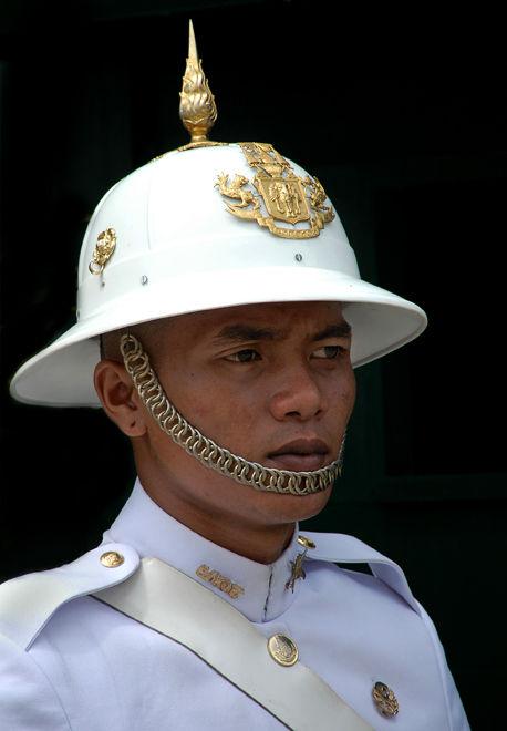 wat phra kaew grand palace Bangkok