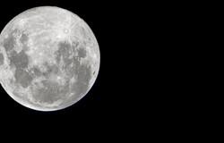 full moon volle maan 12 december 2008 Thailand
