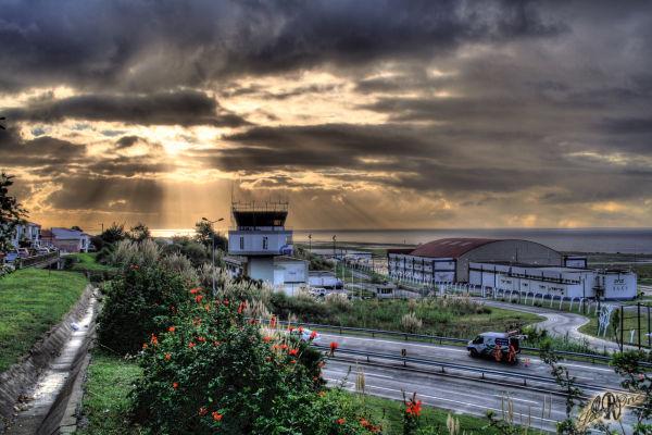 Açores Azzorre Aeroporto