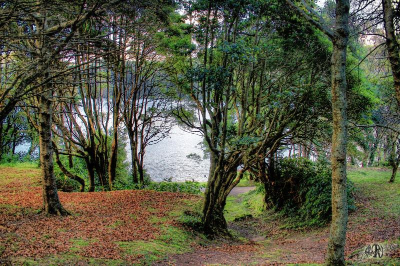Açores Azzorre Sete-Cidades