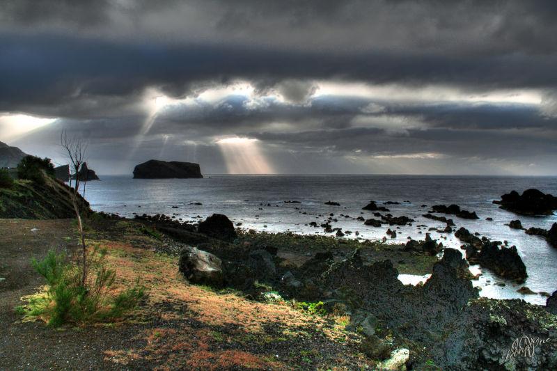 Mosteiros Açores Ilheu