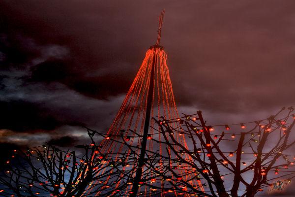 Luci di Natale - Azzorre