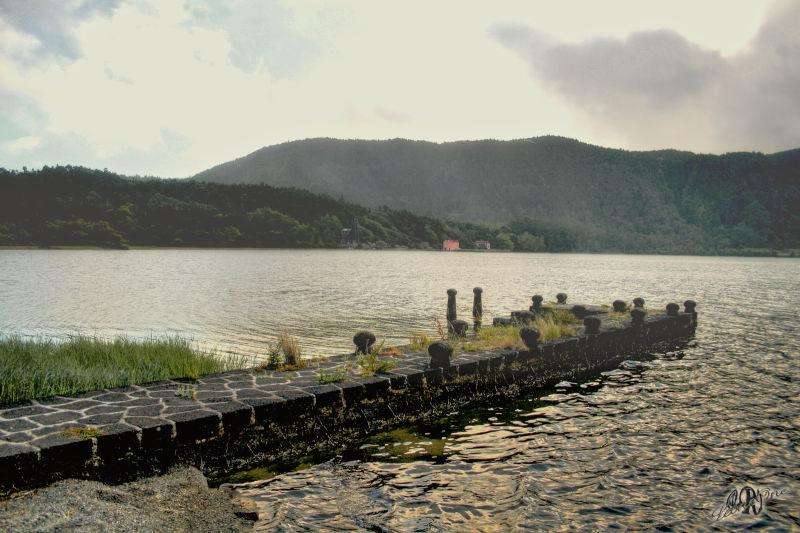 Açores Azzorre Furnas