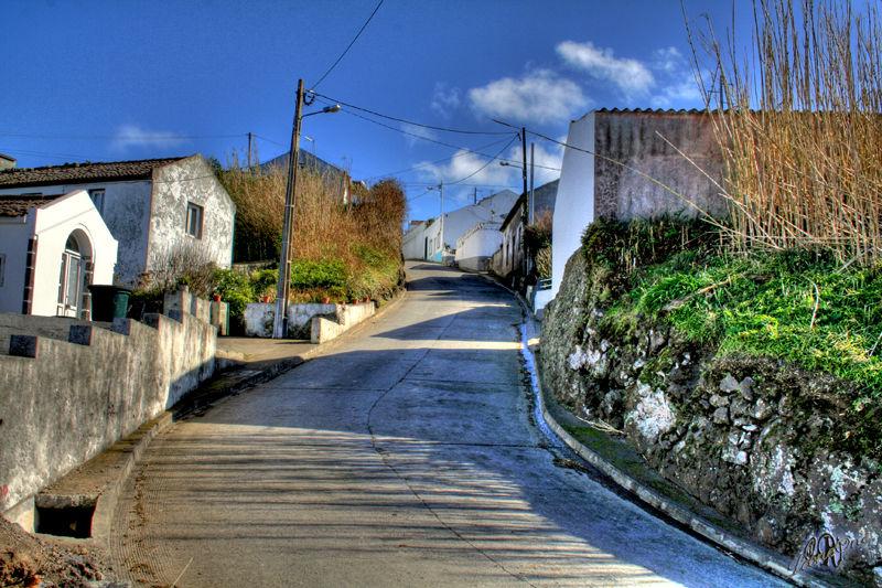 Açores Azzorre Mosteiros