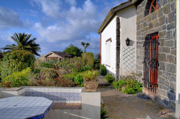 Açores Azzorre Bretanha