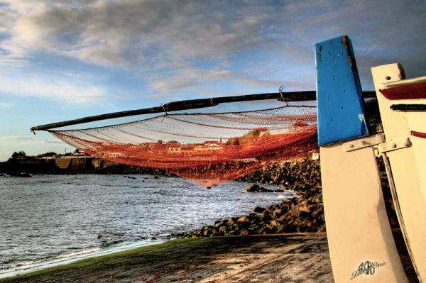 Açores Azzorre Mosteiros Porto