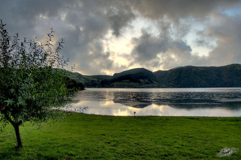 Açores Azzorre Sete Cidades